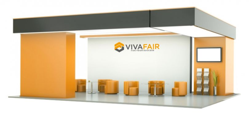 Exhibition Stand Tenders : Vivafair the tender portal for exhibition stand construction