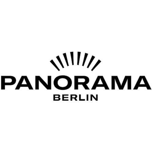 Logo: PANORAMA BERLIN