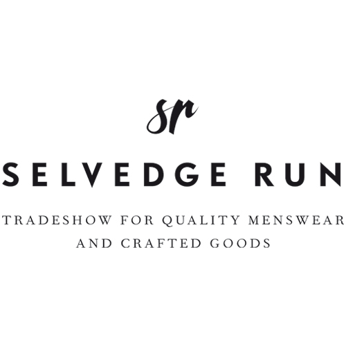 Logo: Selvedge Run