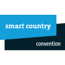 Logo: Smart Country Convention