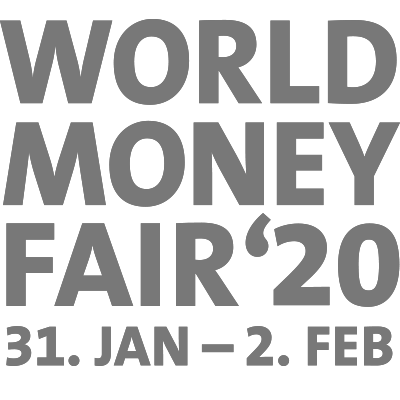 Logo: World Money Fair